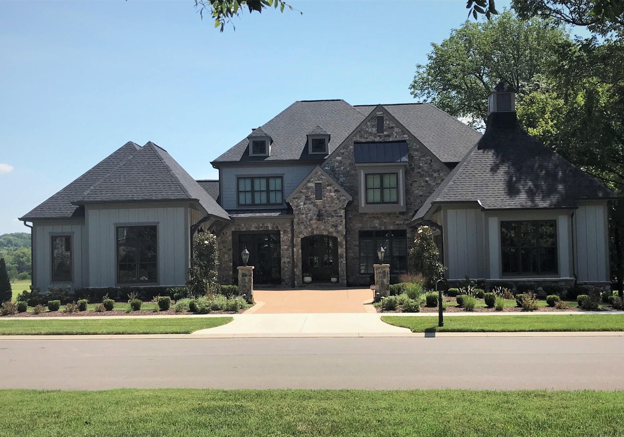 6018 Pelican Way (Lot 2073) Property Photo - College Grove, TN real estate listing