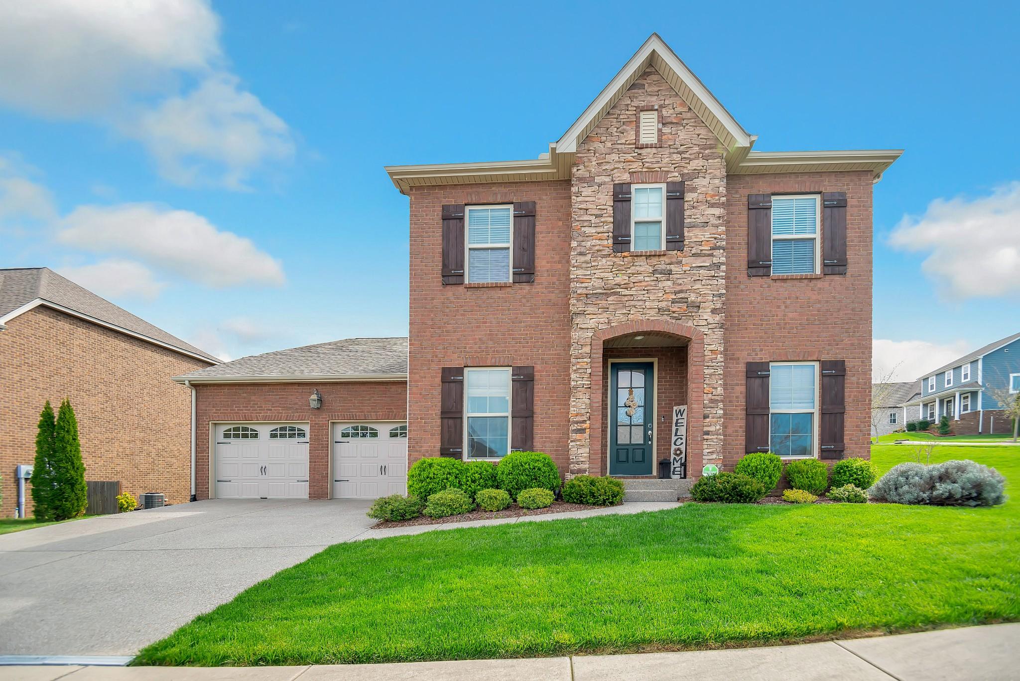 185 Fowler Cir, Franklin, TN 37064 - Franklin, TN real estate listing