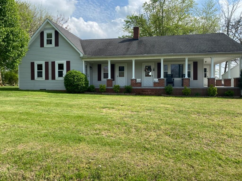 900 Holland Rd, Lafayette, TN 37083 - Lafayette, TN real estate listing