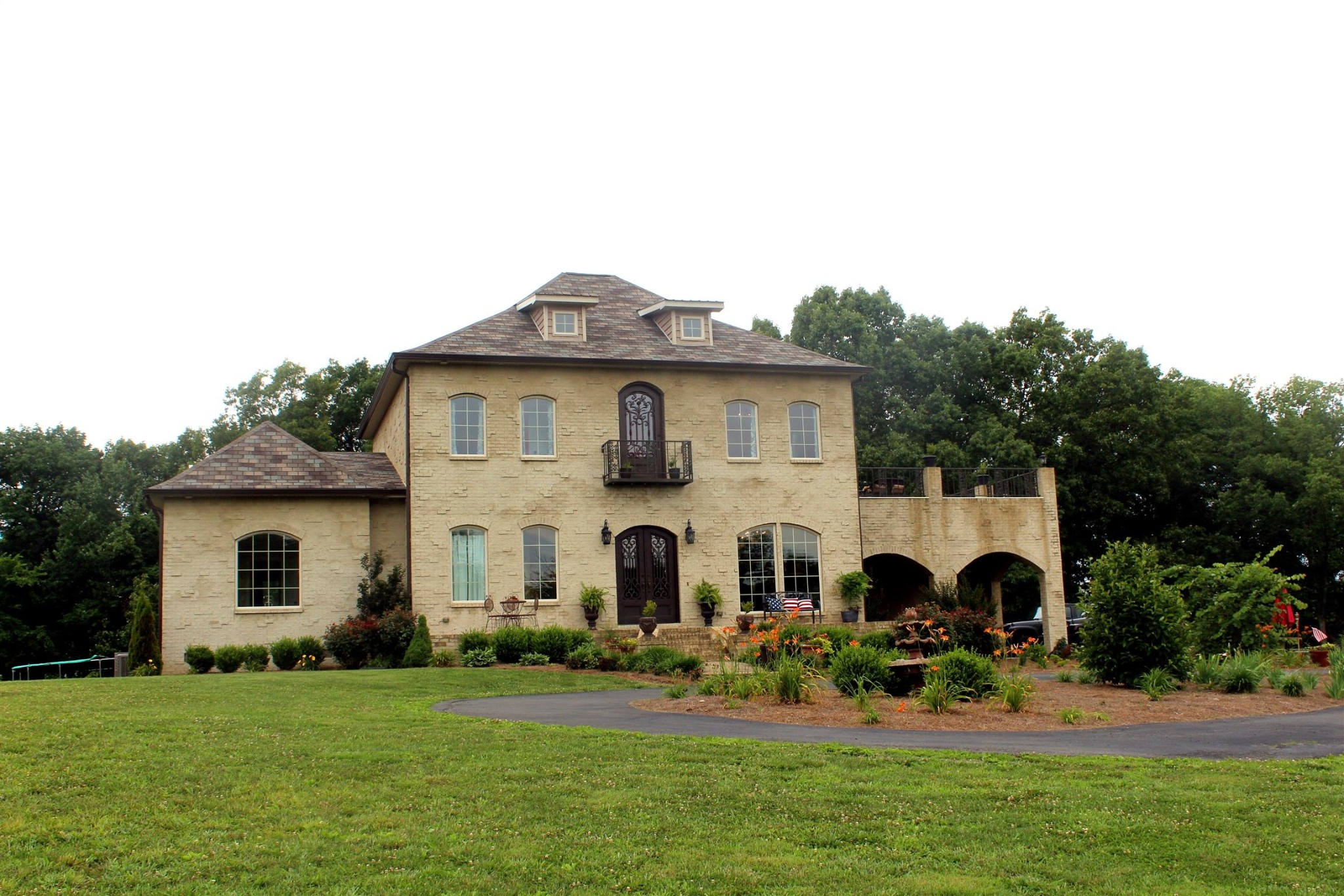 451 Henry Harris Rd, Westmoreland, TN 37186 - Westmoreland, TN real estate listing