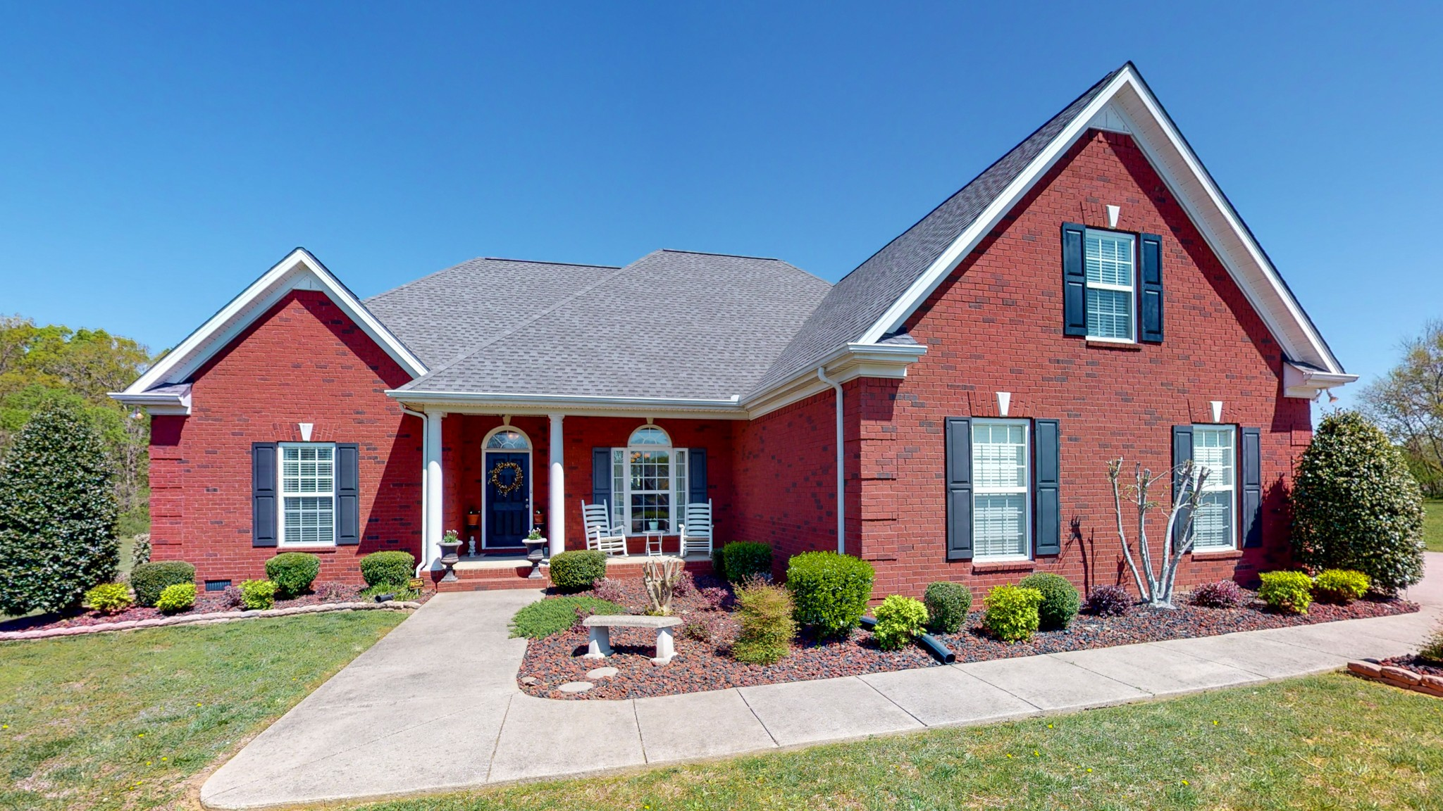 117 Aubry Ct, Rockvale, TN 37153 - Rockvale, TN real estate listing