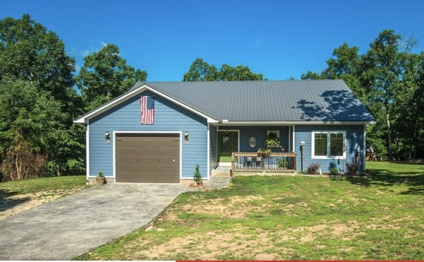 39 Eaglelook Ct Property Photo - Waverly, TN real estate listing