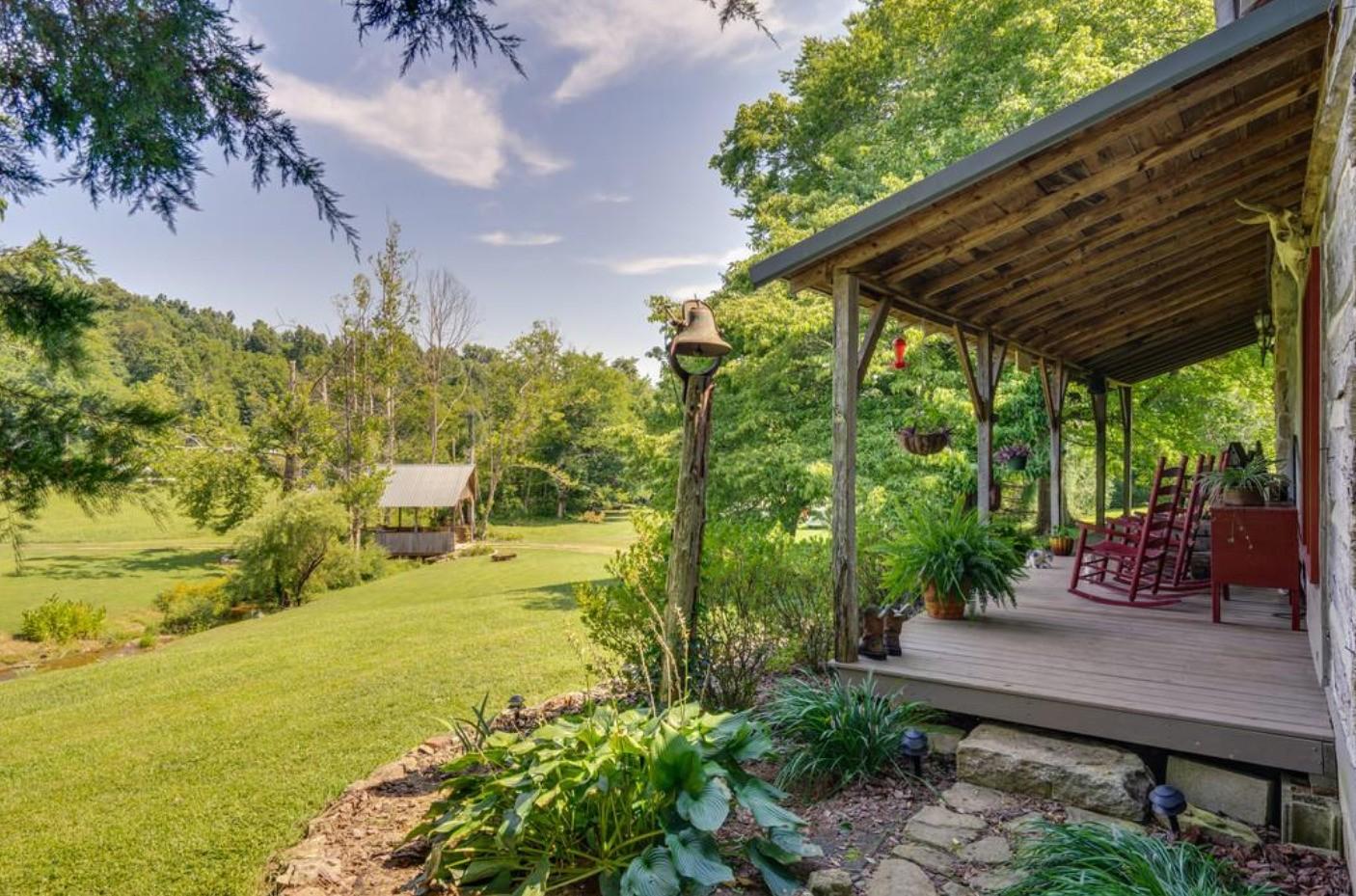 835 Powdermill Hill Rd Property Photo - Lawrenceburg, TN real estate listing