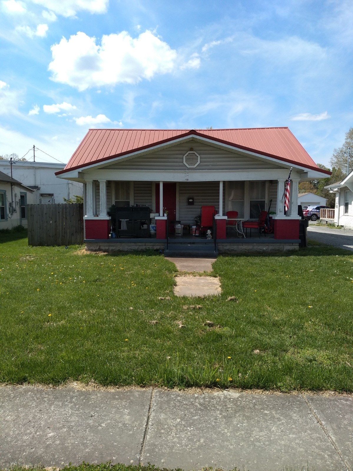 310 S Anderson St Property Photo - Tullahoma, TN real estate listing