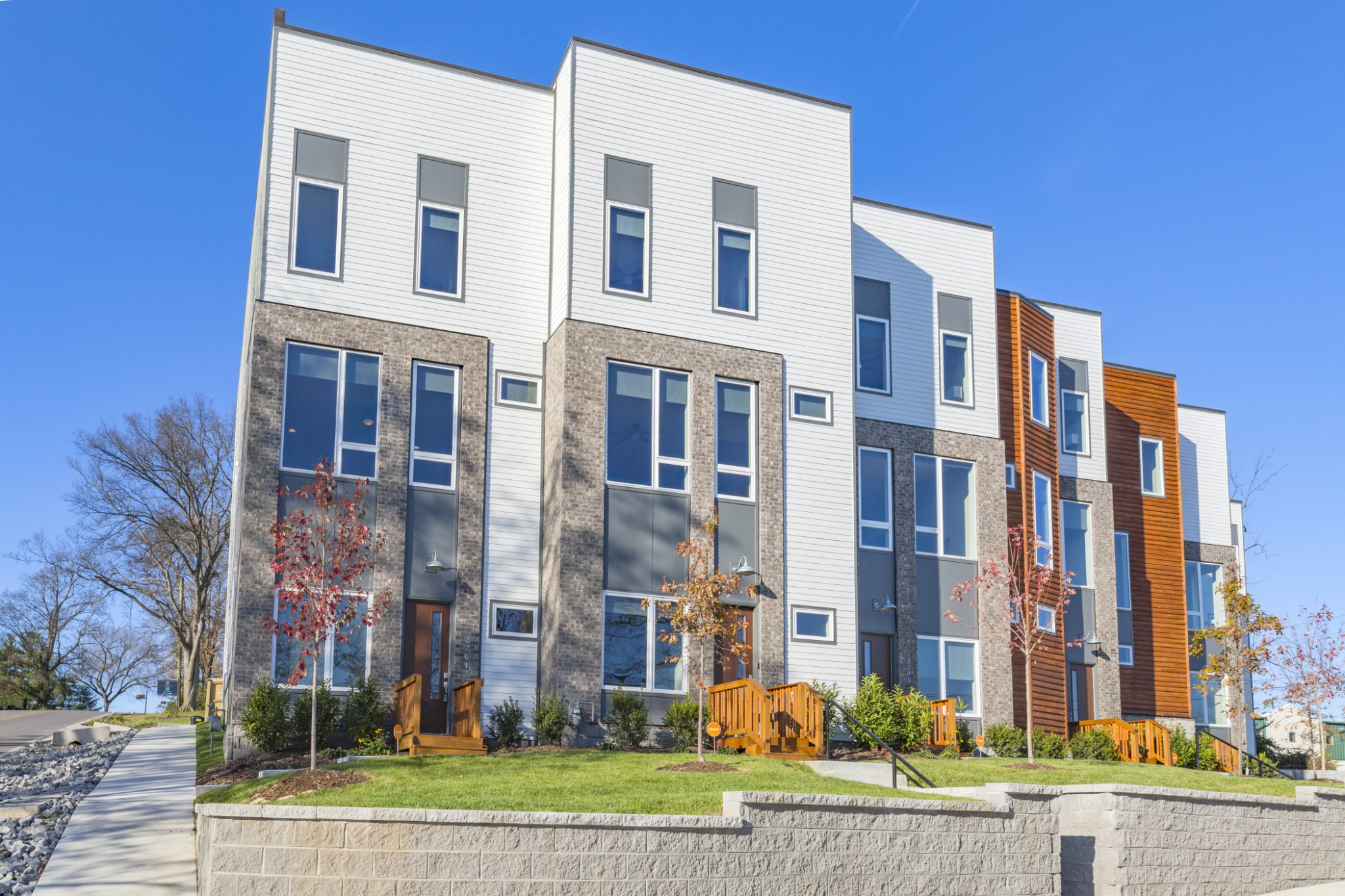 2701 Biloxi Ave Property Photo - Nashville, TN real estate listing