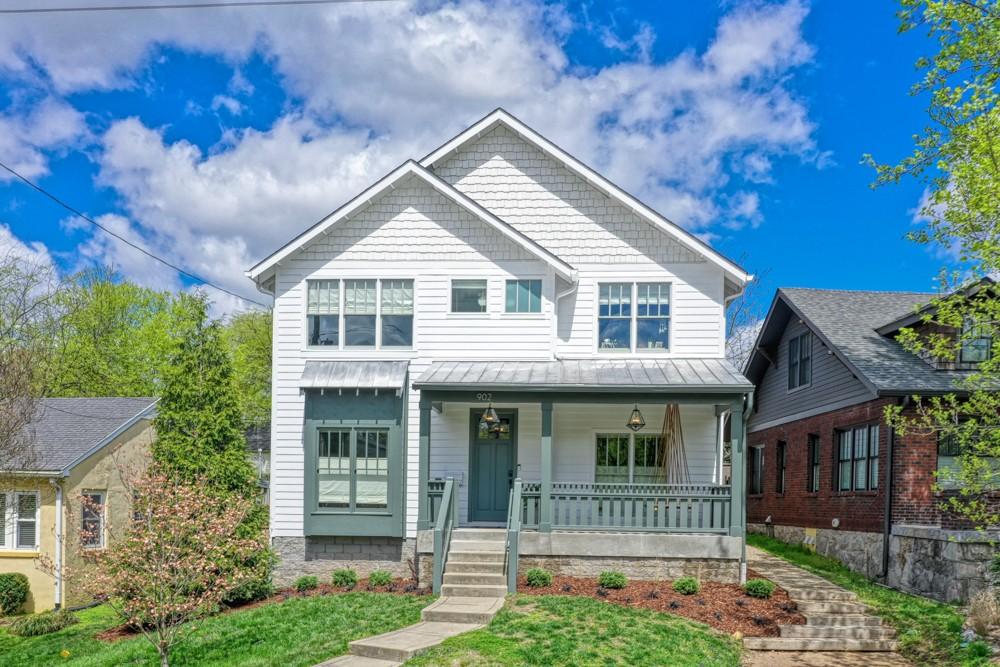 902 Waldkirch Ave, Nashville, TN 37204 - Nashville, TN real estate listing
