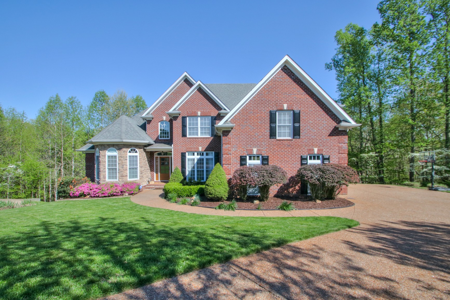 7120 Pleasant Grove Ct Property Photo - Fairview, TN real estate listing