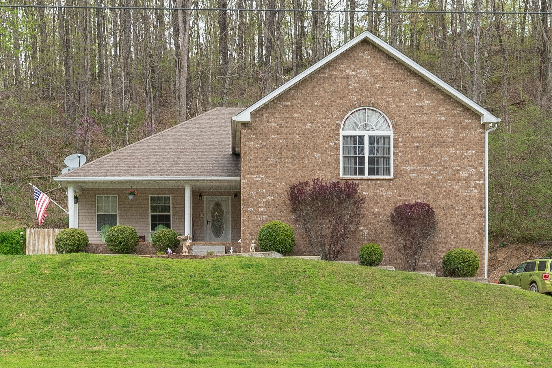 1112 Pee Dee Branch Rd, Cottontown, TN 37048 - Cottontown, TN real estate listing