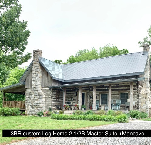 401 Hannah Gap Rd Property Photo - Petersburg, TN real estate listing