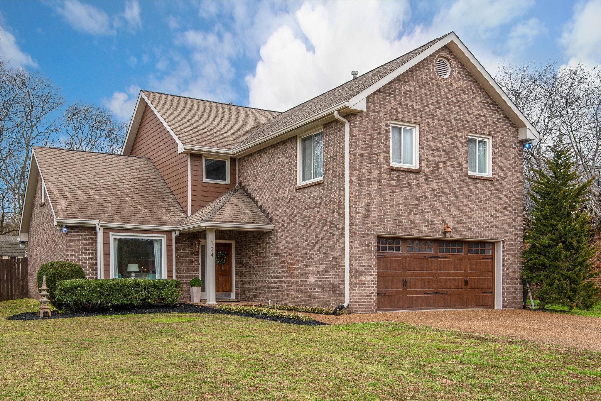 124 Lucinda Ct, Franklin, TN 37064 - Franklin, TN real estate listing