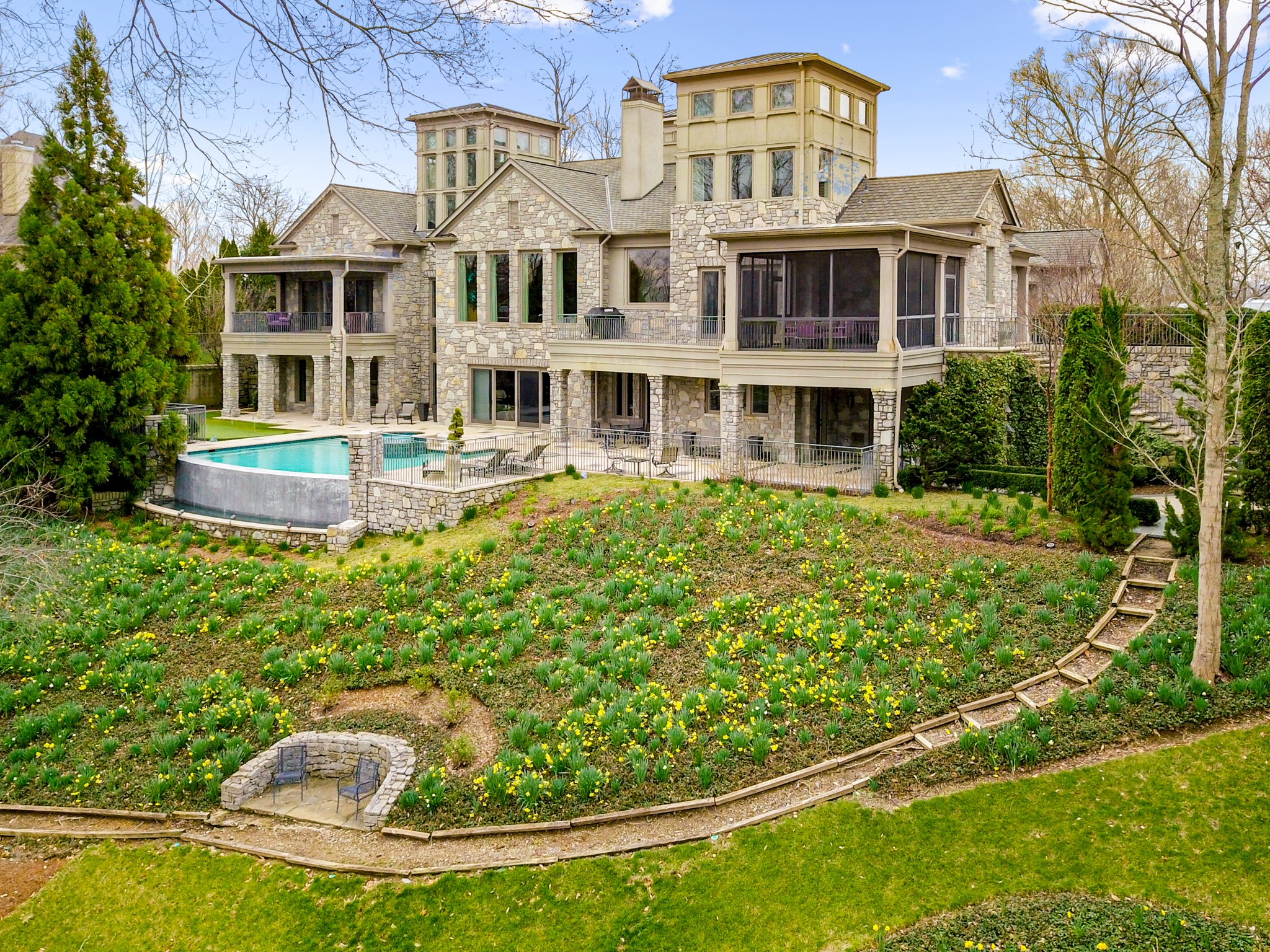 7 Colonel Winstead Dr Property Photo - Brentwood, TN real estate listing