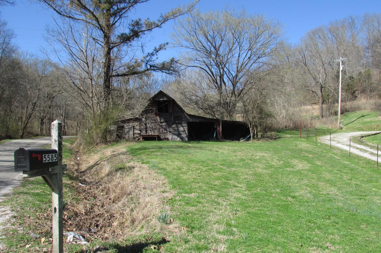 0 Gaskill Branch Rd Property Photo - Santa Fe, TN real estate listing