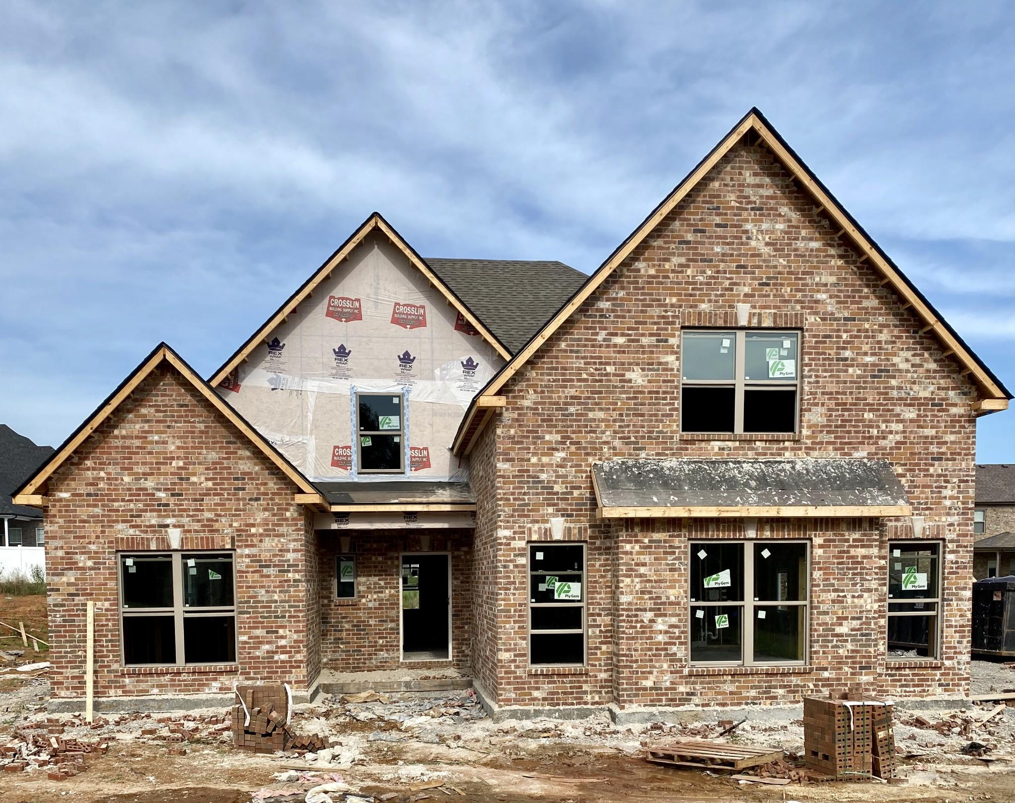 1012 Watercress Court Property Photo - Murfreesboro, TN real estate listing