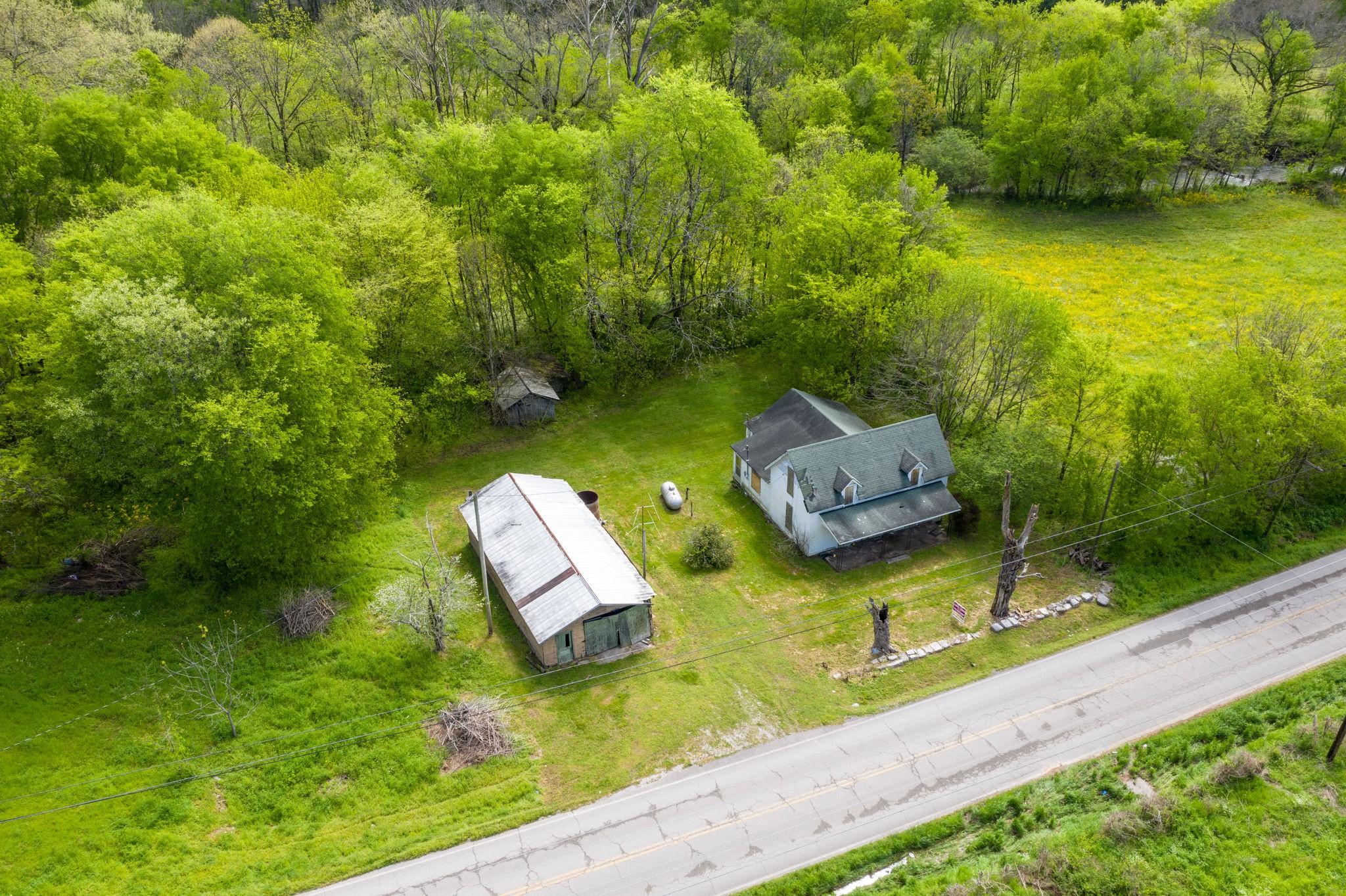 2351 Valley Creek Road Property Photo - Culleoka, TN real estate listing