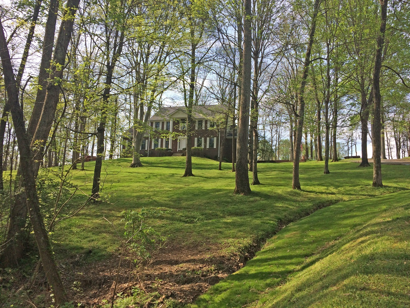 1628 Shell Rd Property Photo - Goodlettsville, TN real estate listing