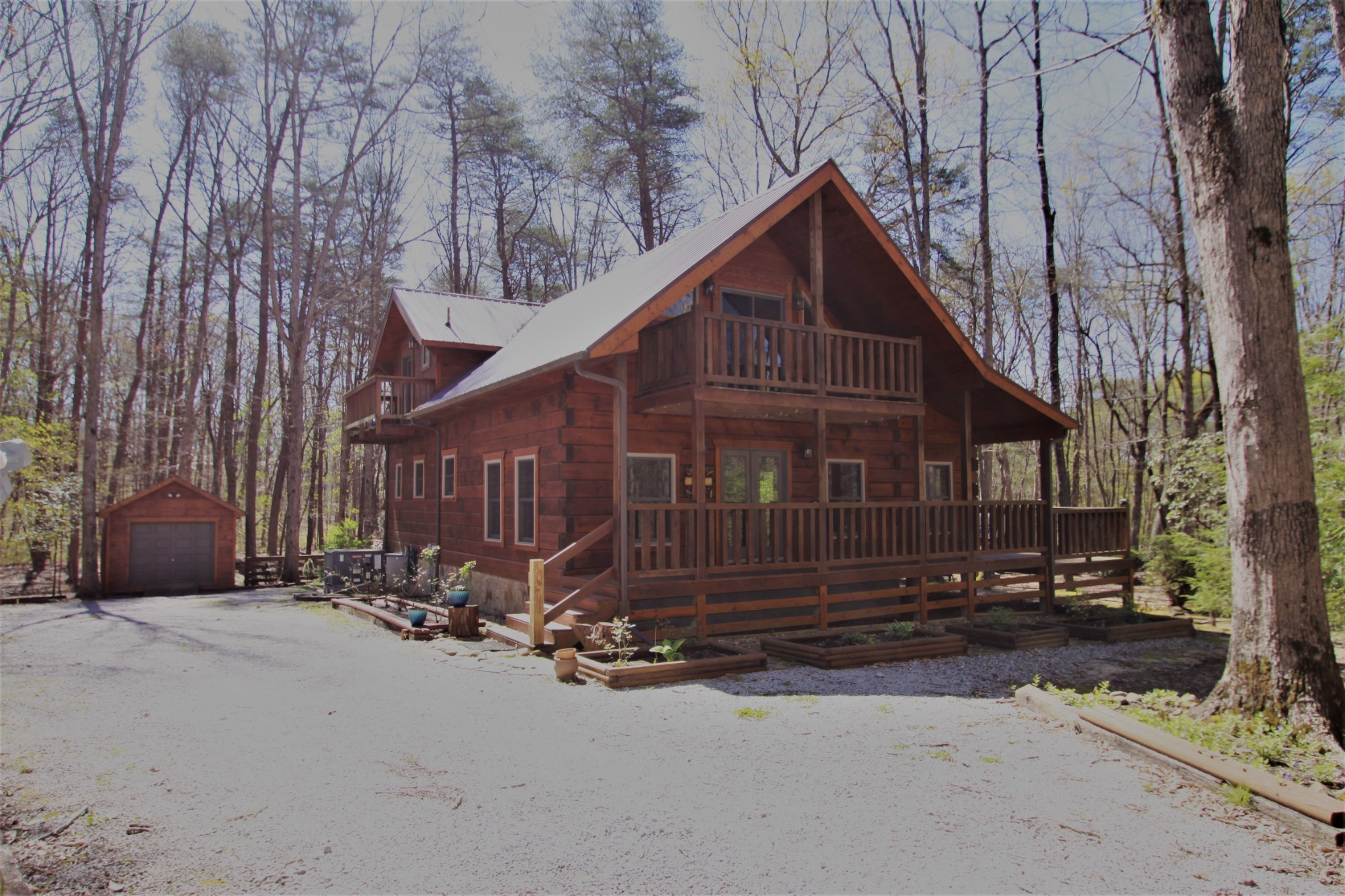 1625 Hideaway Cabin Rd. Property Photo - Altamont, TN real estate listing