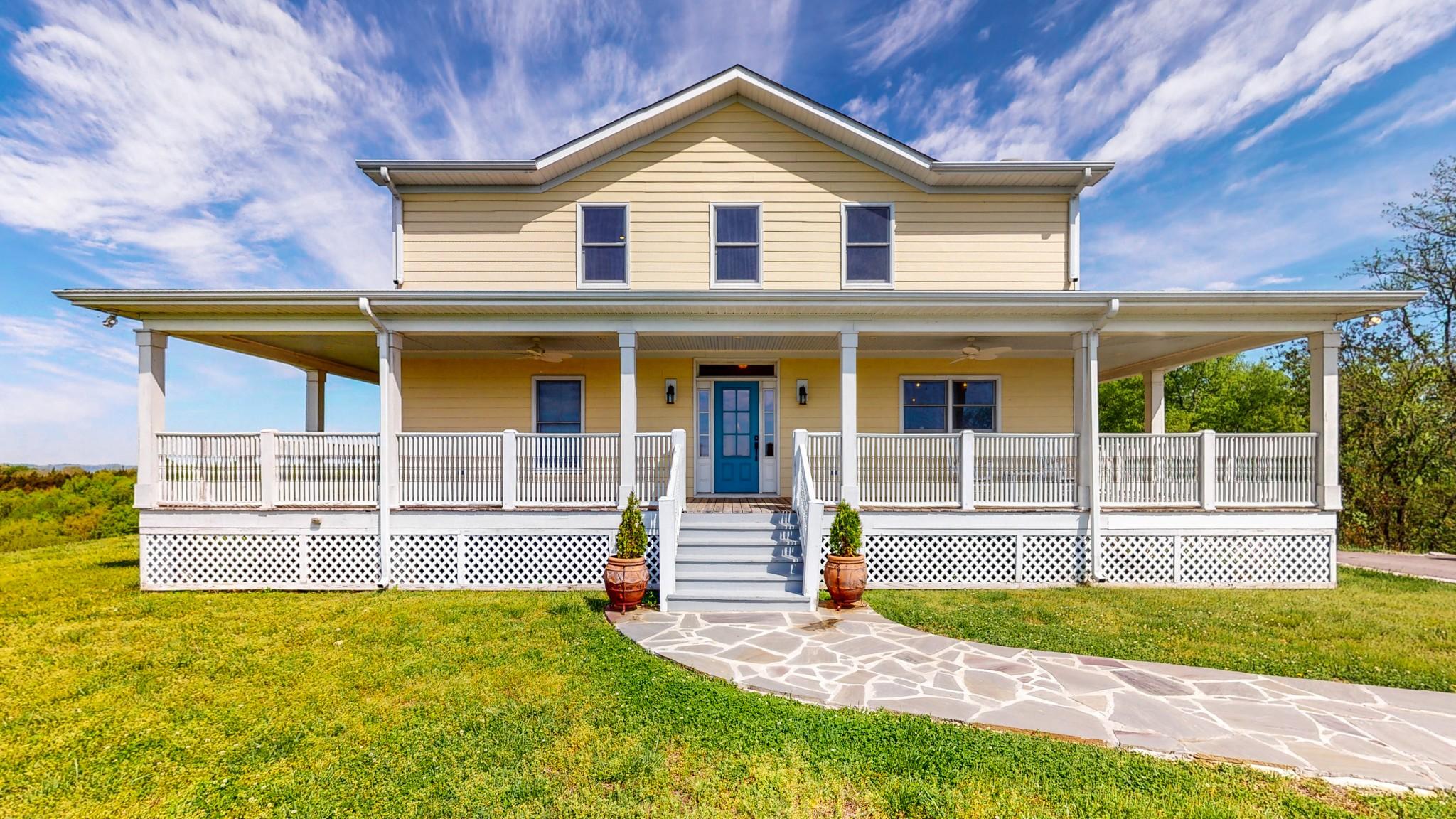 107 Barnes Hollow Rd, Fayetteville, TN 37334 - Fayetteville, TN real estate listing