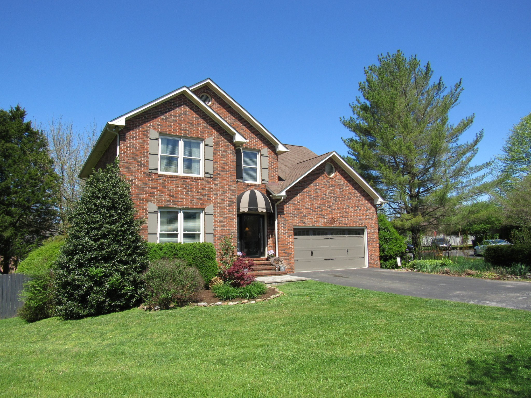 1075 Independence Ct, Cookeville, TN 38501 - Cookeville, TN real estate listing
