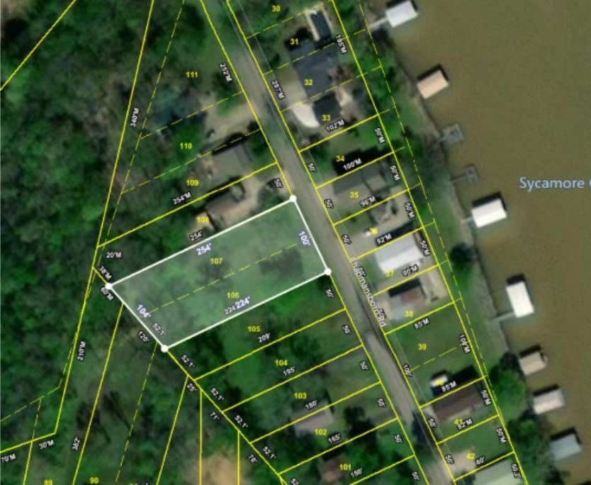 1460 Chapmansboro Rd Property Photo - Chapmansboro, TN real estate listing