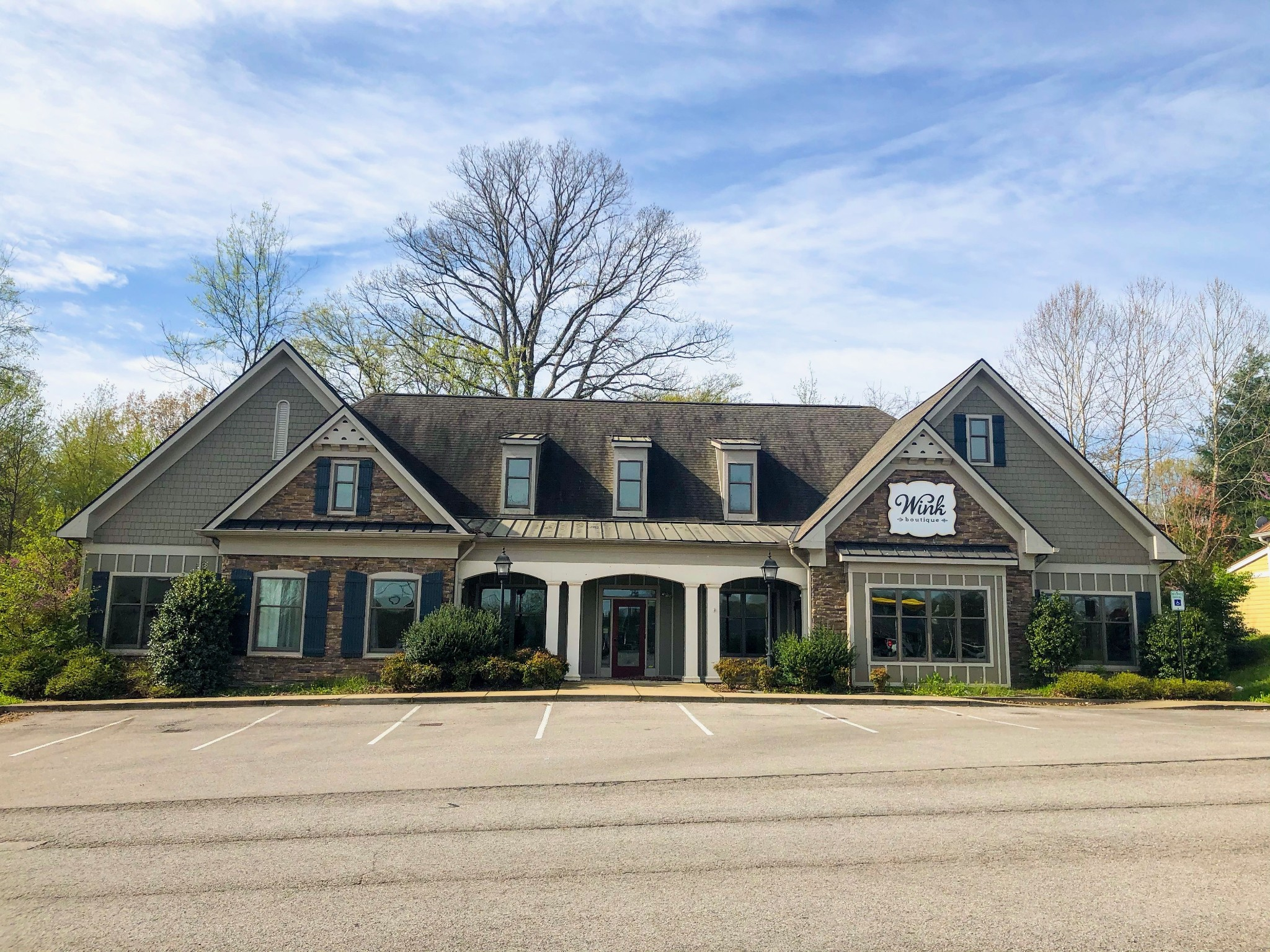 2241 Fairview Blvd Property Photo - Fairview, TN real estate listing