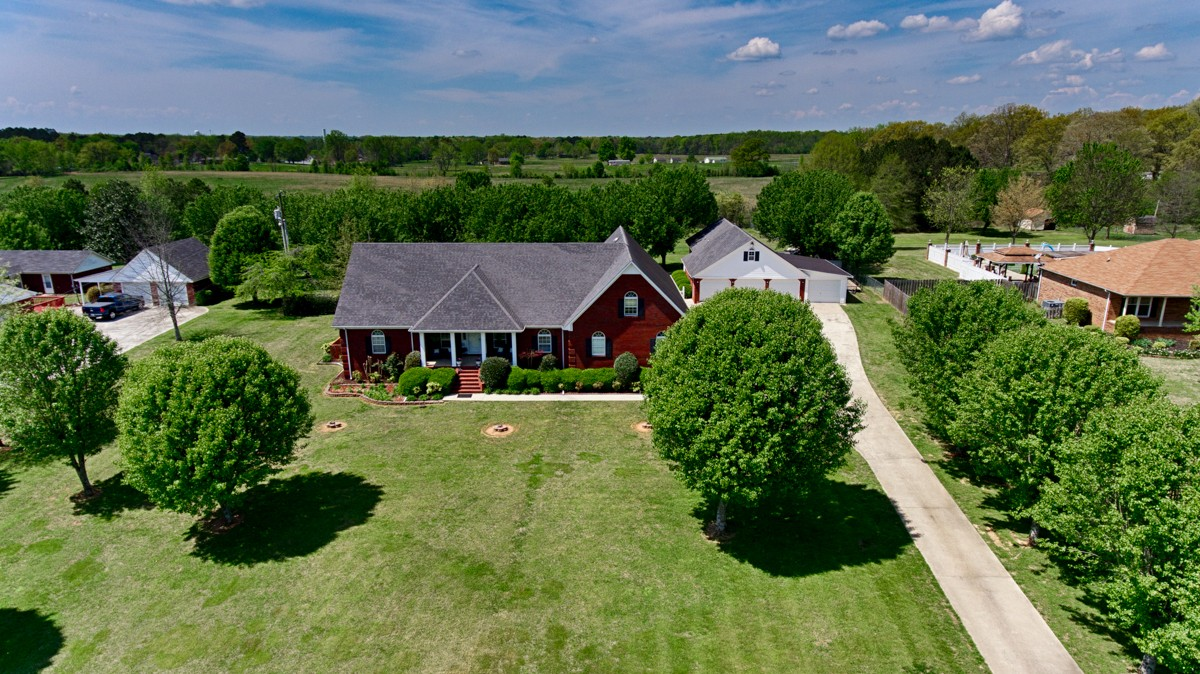 30621 Smith Ave Property Photo - Ardmore, TN real estate listing
