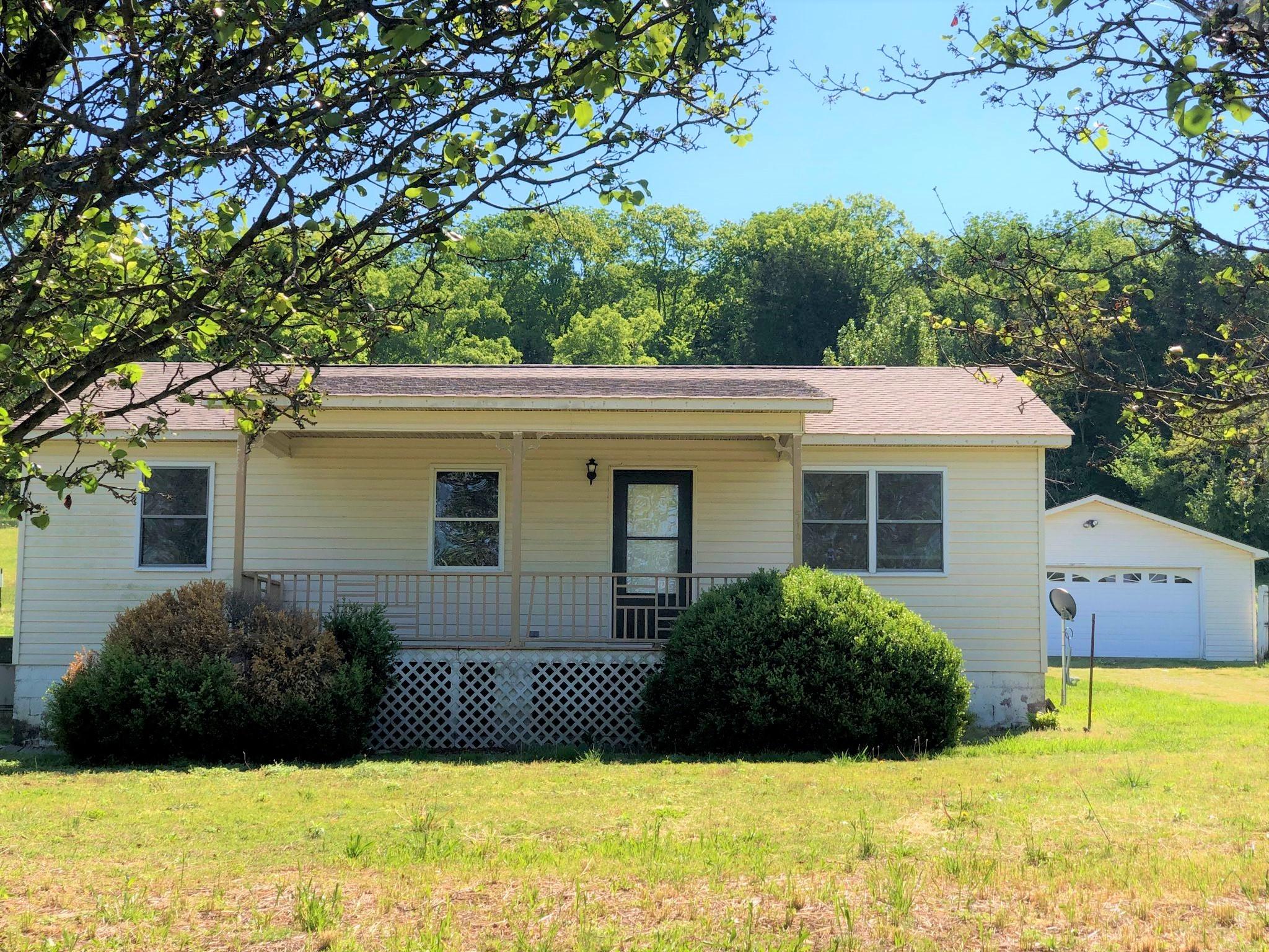 519 Monk George Rd Property Photo - Huntland, TN real estate listing