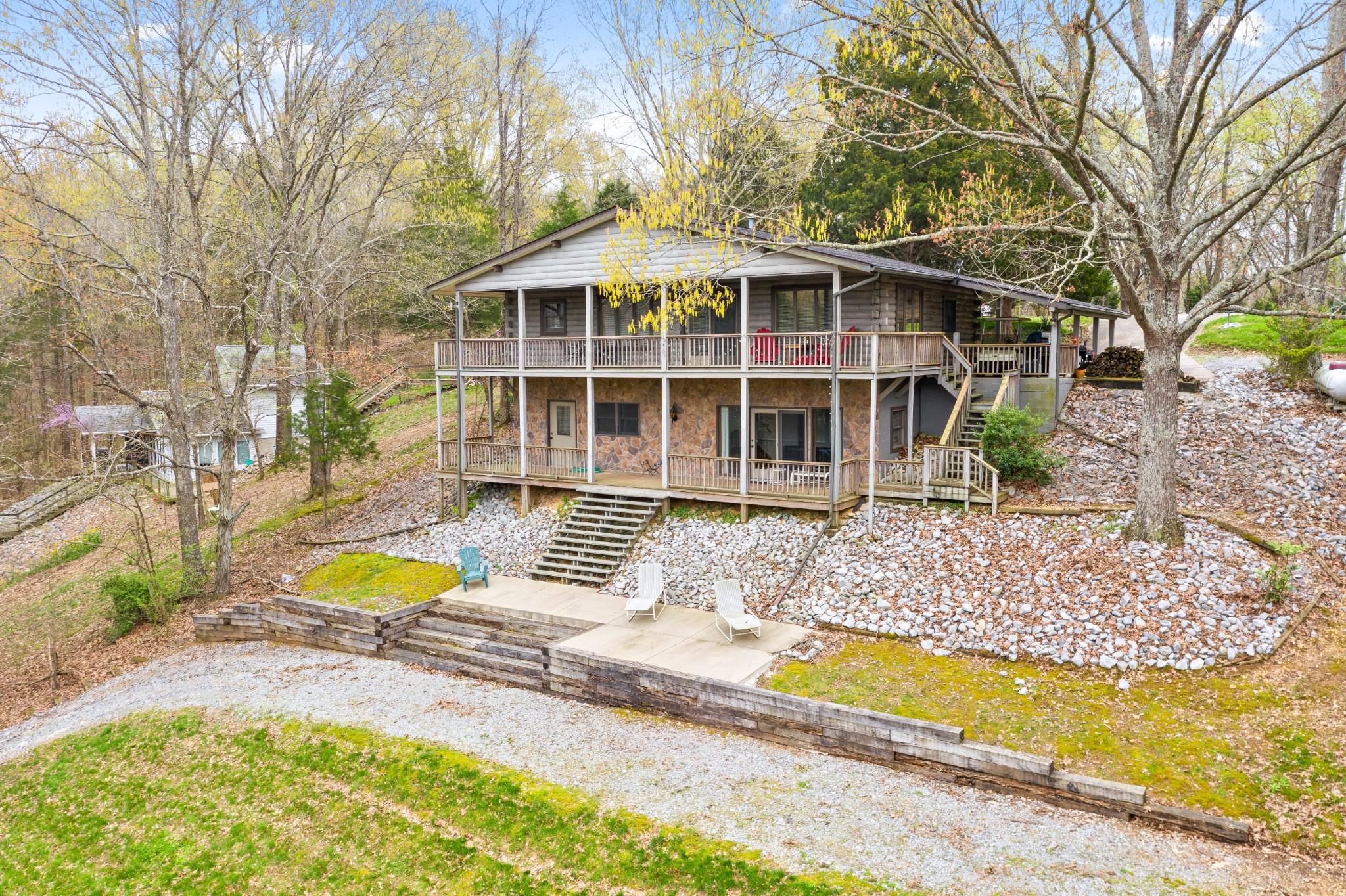 54 Ellenwood Dr, Cadiz, KY 42211 - Cadiz, KY real estate listing