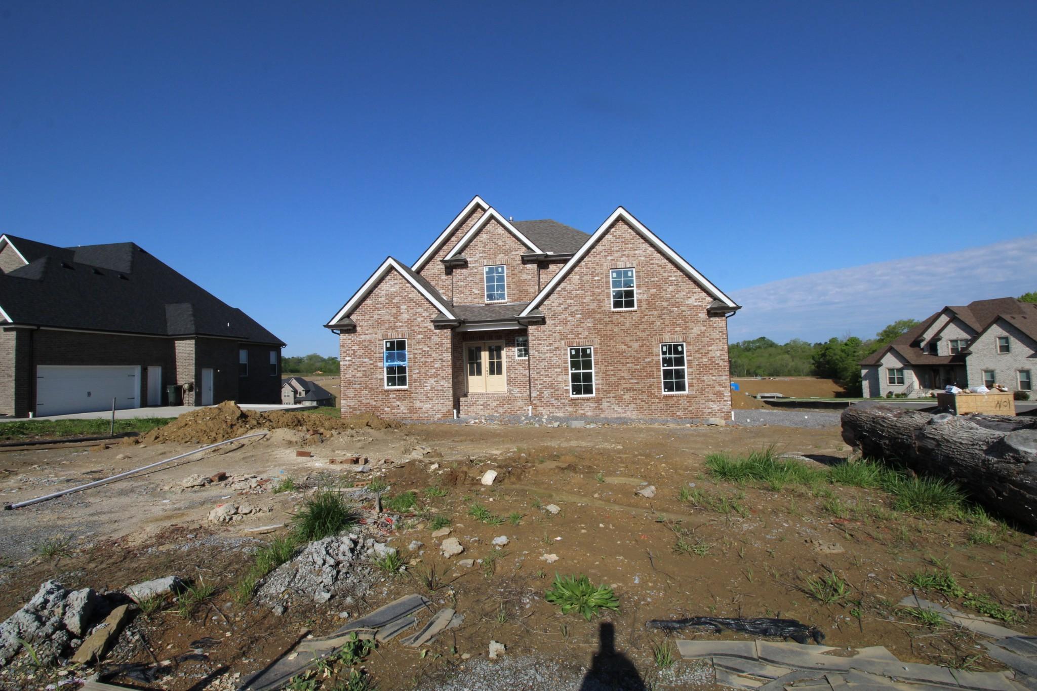 179 Dobson Knob Trl Property Photo