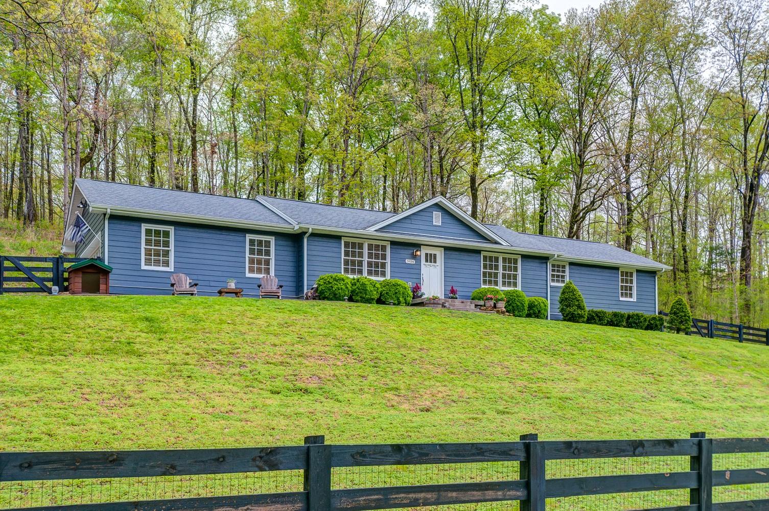 5934 Garrison Rd, Franklin, TN 37064 - Franklin, TN real estate listing