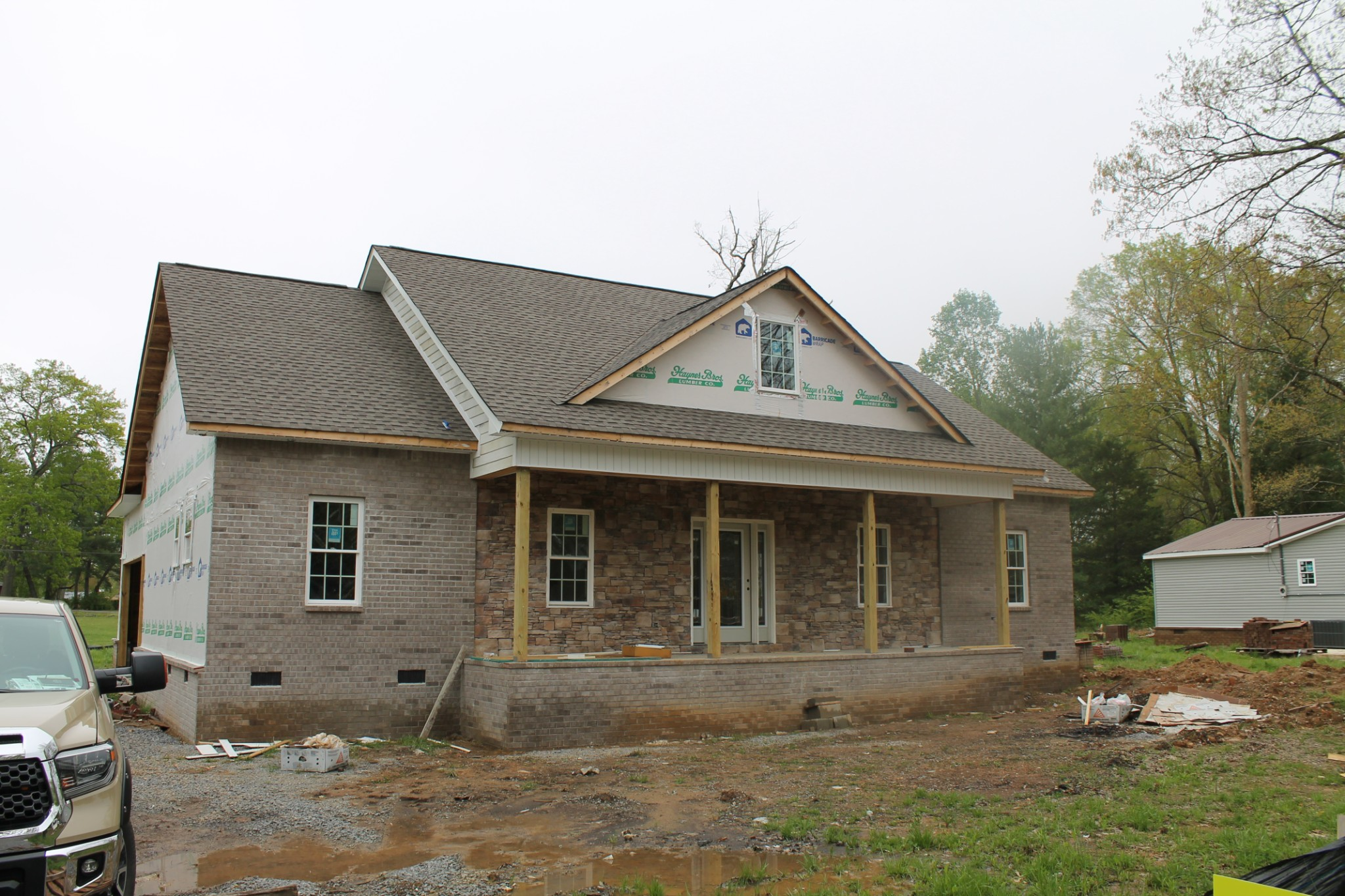 702 Forrest Dr Property Photo - Tullahoma, TN real estate listing