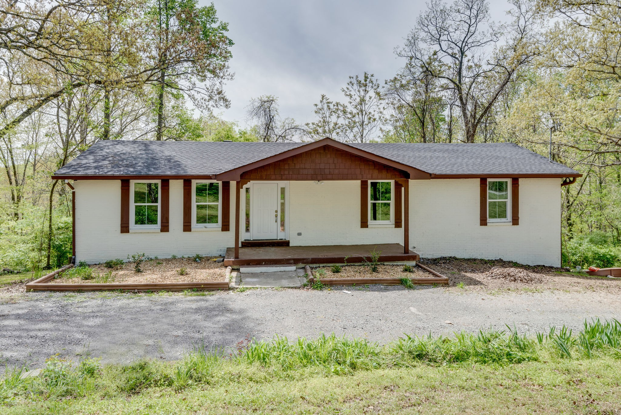 8517 Old Charlotte Pk Property Photo - Pegram, TN real estate listing