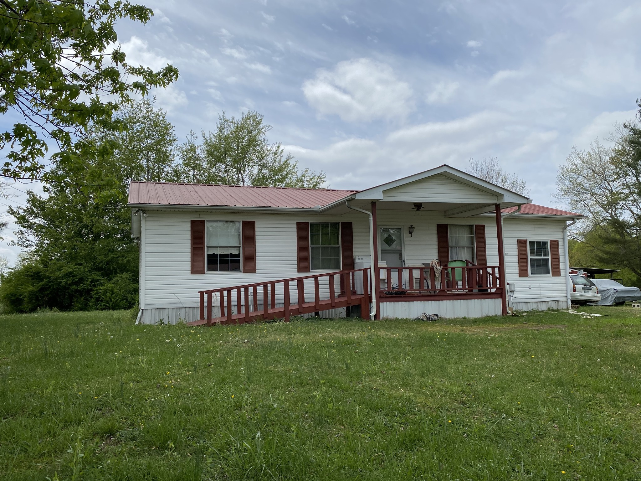 3621 Nashville Hwy., Dowelltown, TN 37059 - Dowelltown, TN real estate listing