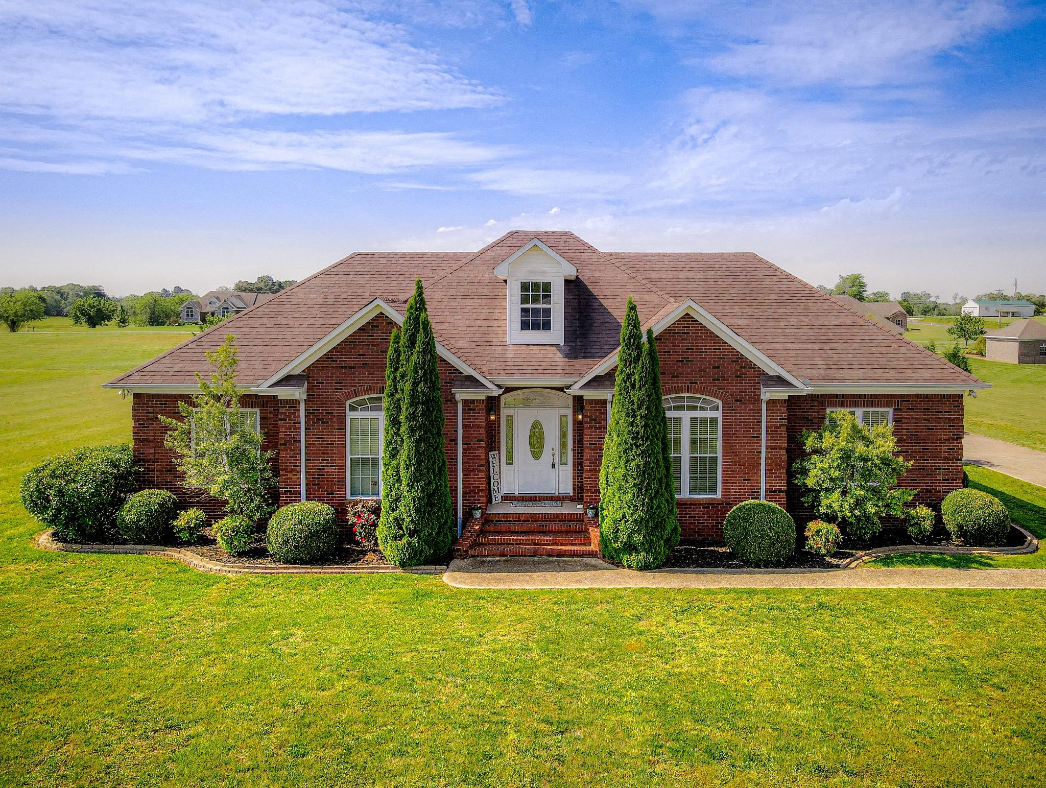 51 Dry Weakley Rd, Ethridge, TN 38456 - Ethridge, TN real estate listing