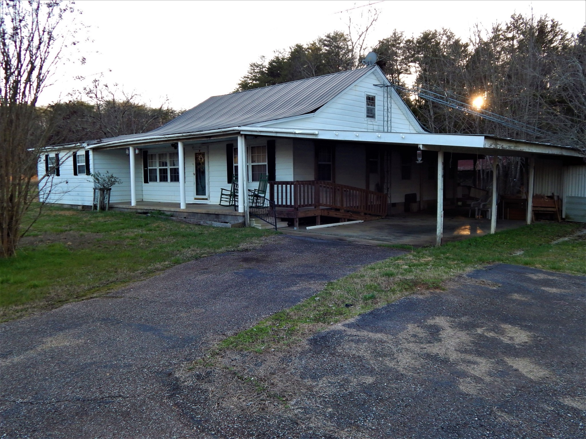 1775 Linden HWY, Clifton, TN 38425 - Clifton, TN real estate listing