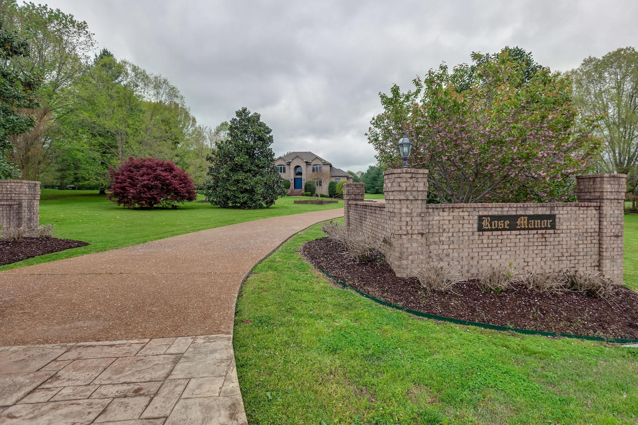 4862 Bethesda Duplex Rd, College Grove, TN 37046 - College Grove, TN real estate listing