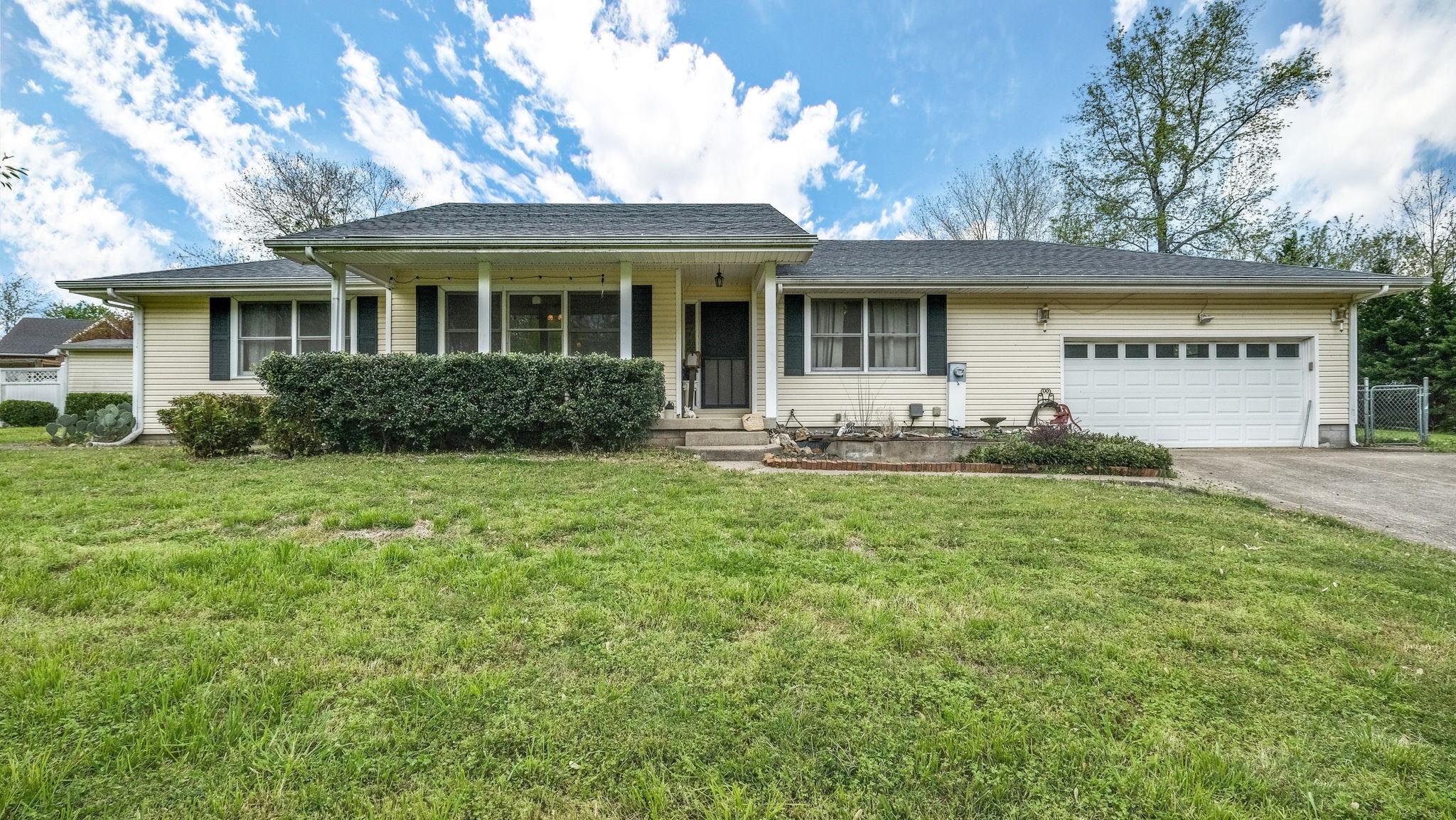 3008 Sweethome Rd, Chapmansboro, TN 37035 - Chapmansboro, TN real estate listing