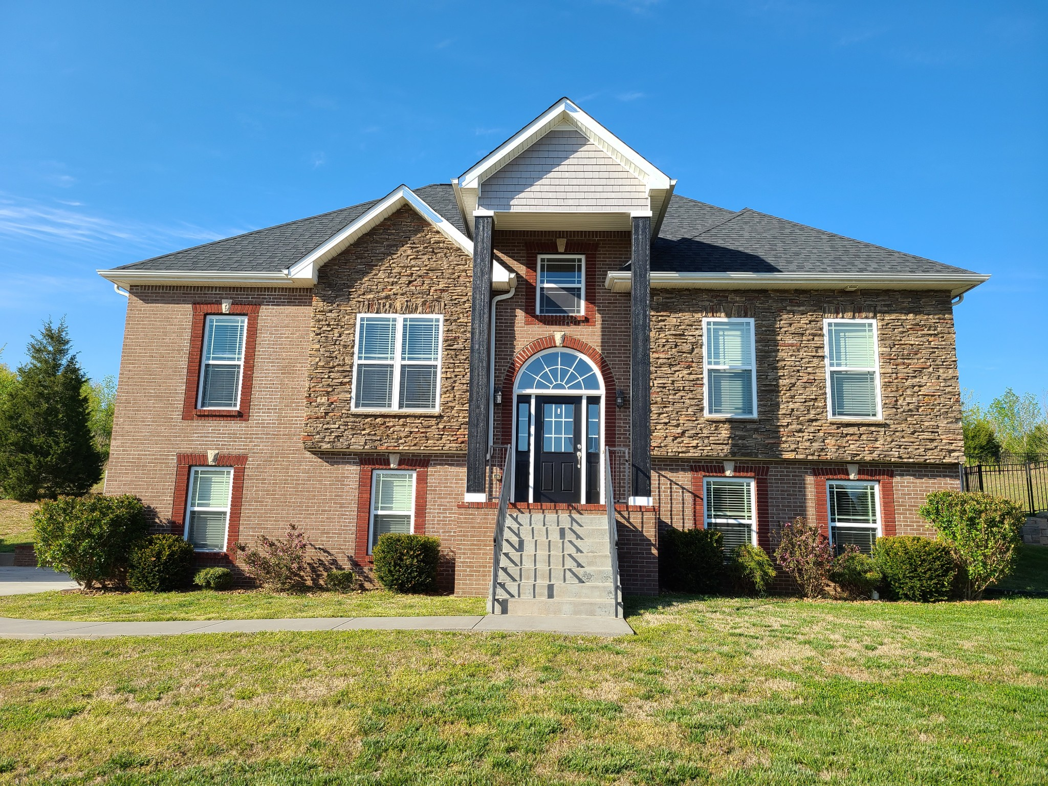 3523 Rabbit Run Trl Property Photo - Adams, TN real estate listing