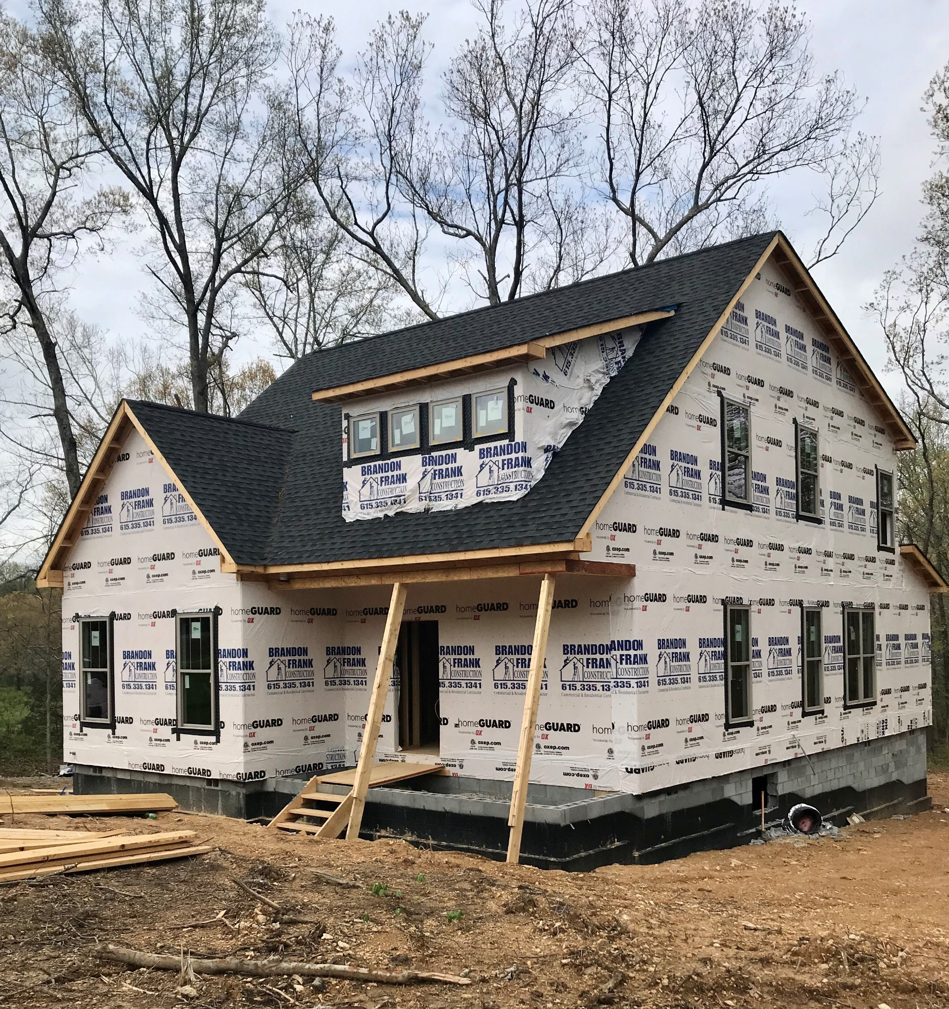3009 Gideon Road Property Photo - Greenbrier, TN real estate listing