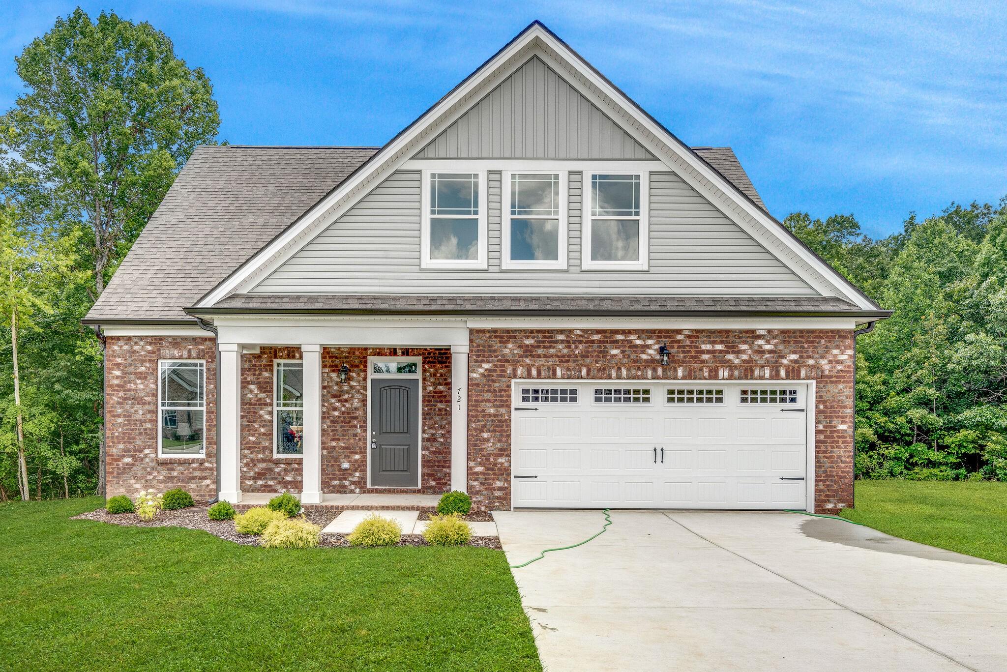721 Monarchos Bend (Lot 98) Property Photo - Burns, TN real estate listing