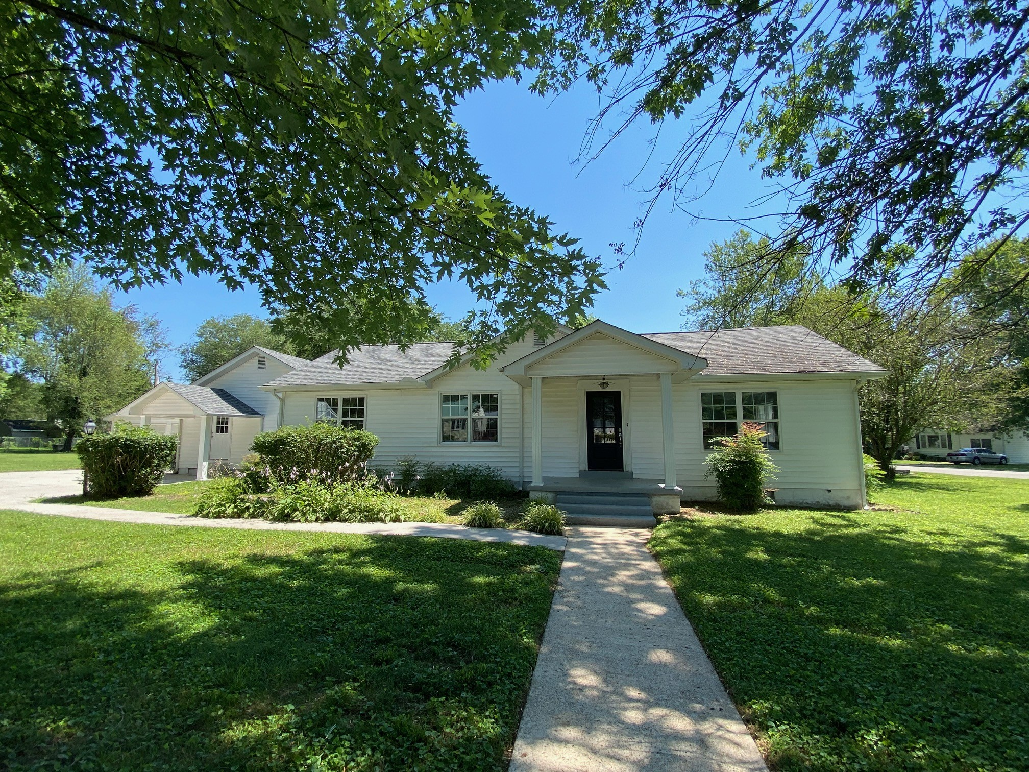 125 Anderson Dr Property Photo - Tullahoma, TN real estate listing
