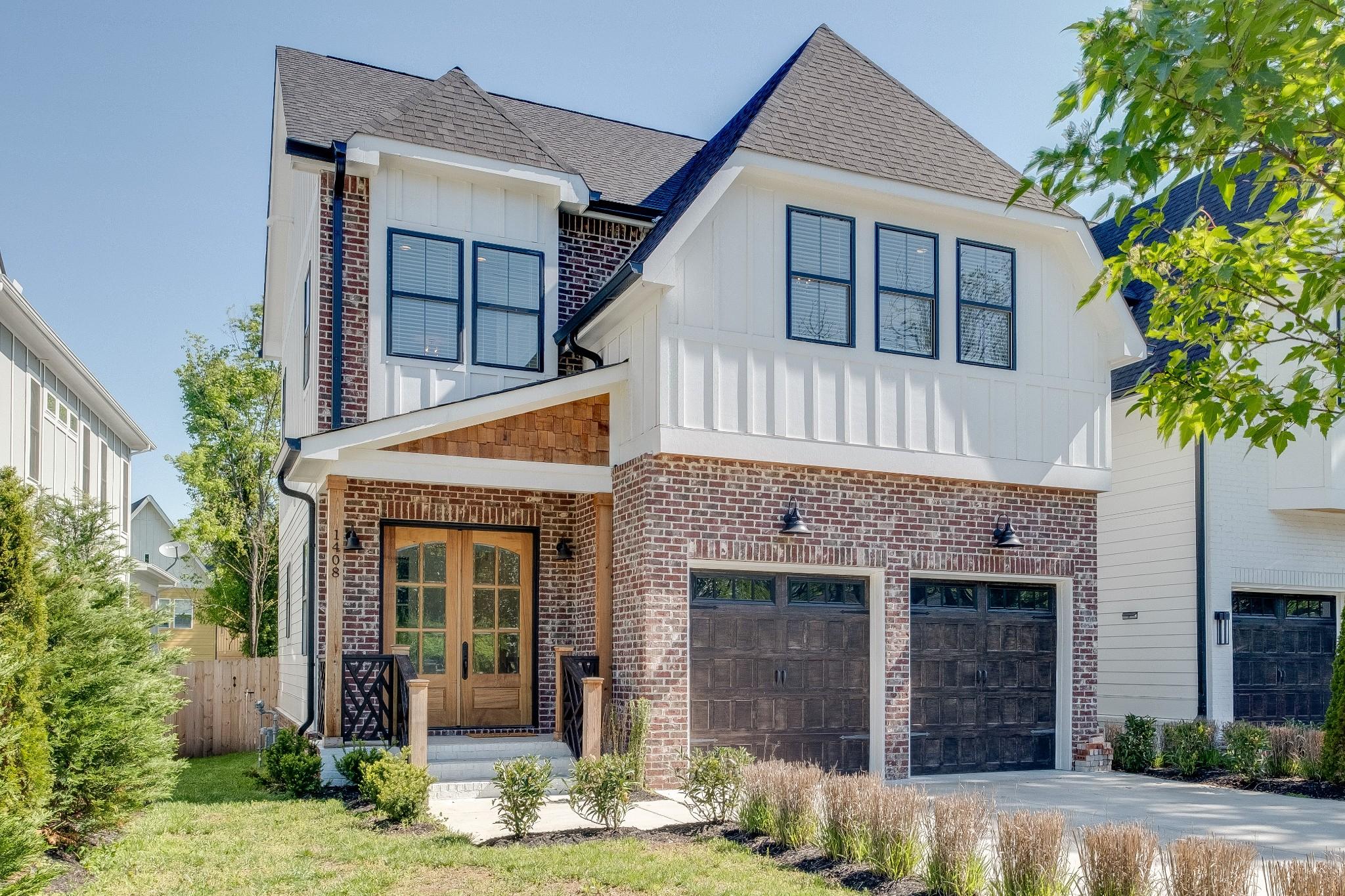 1408 Woodmont Blvd Property Photo