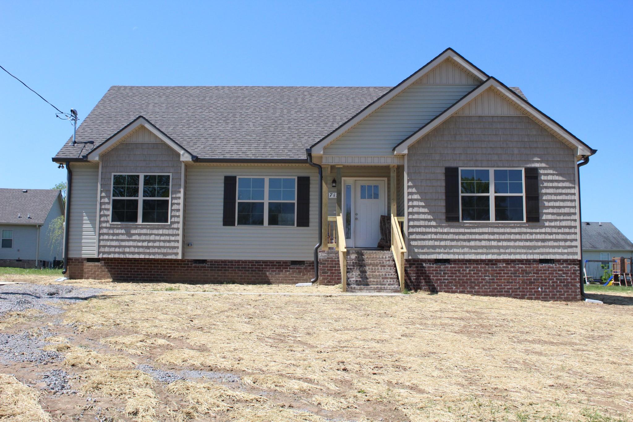 715 Bristol Run, Cornersville, TN 37047 - Cornersville, TN real estate listing