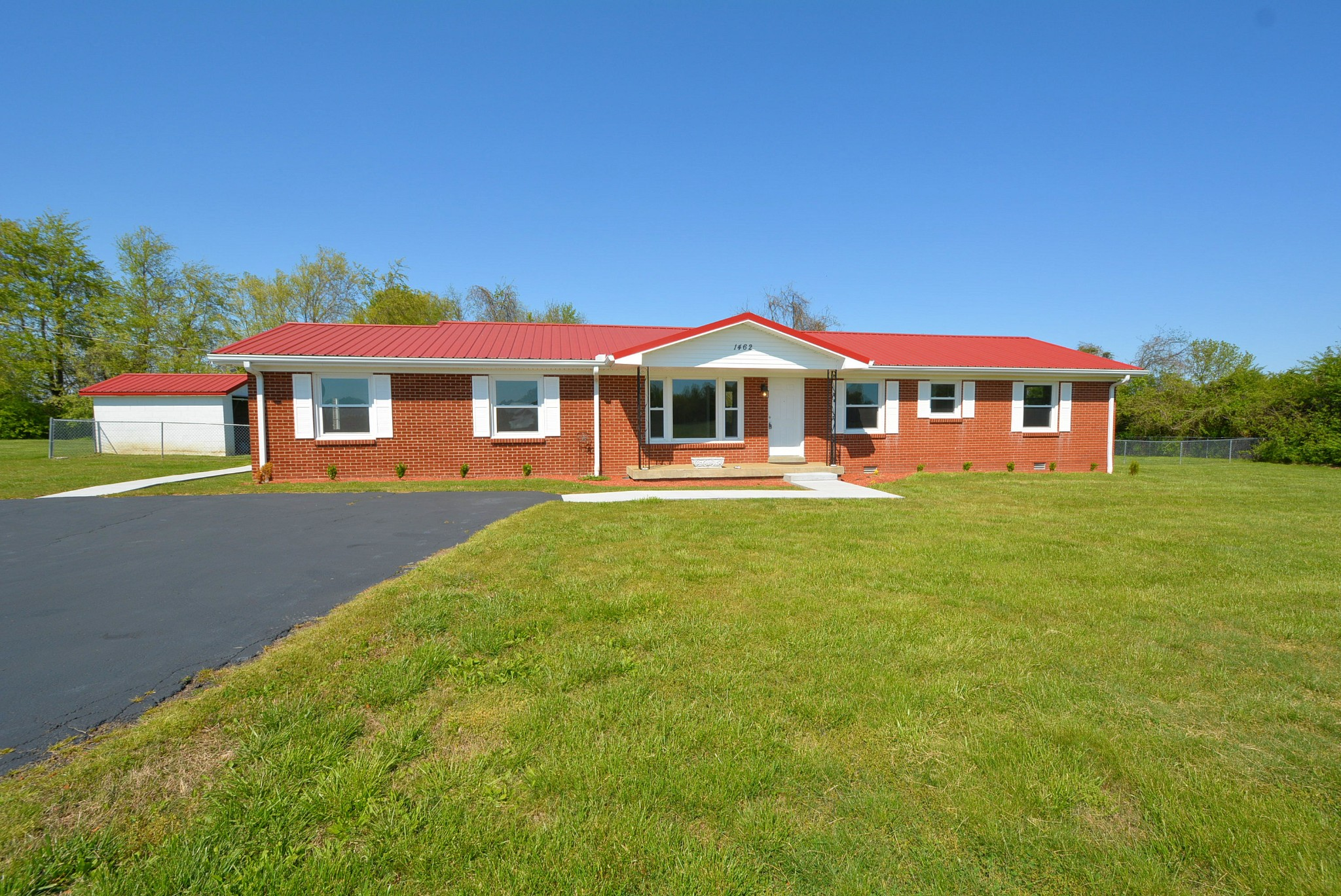 1462 Stroudsville Rd Property Photo - Adams, TN real estate listing