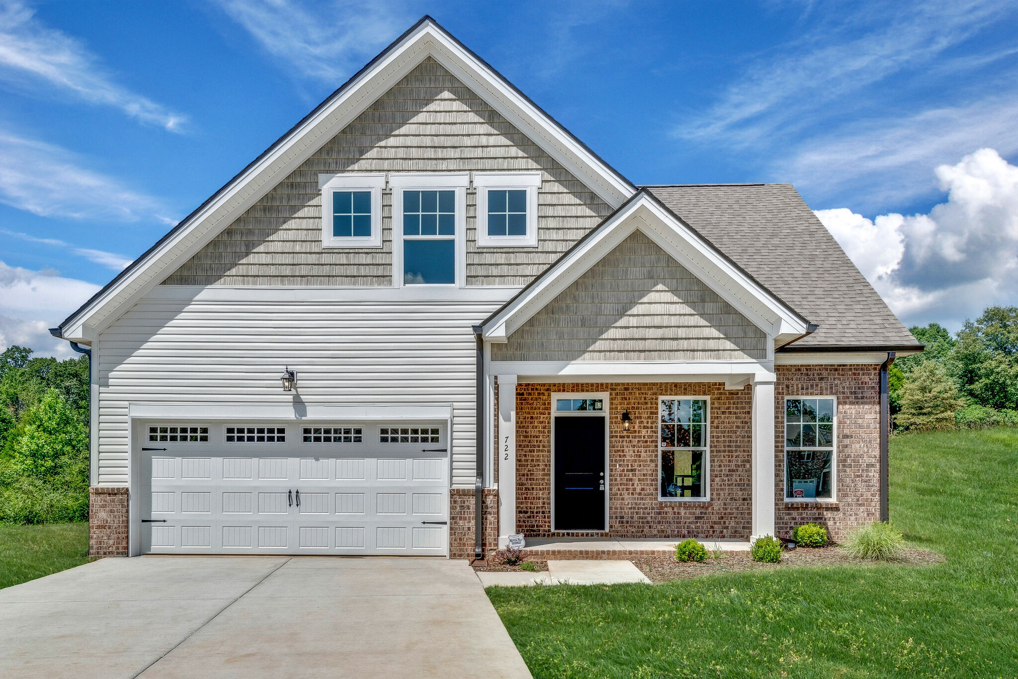 722 Monarchos Bend (Lot 95) Property Photo - Burns, TN real estate listing