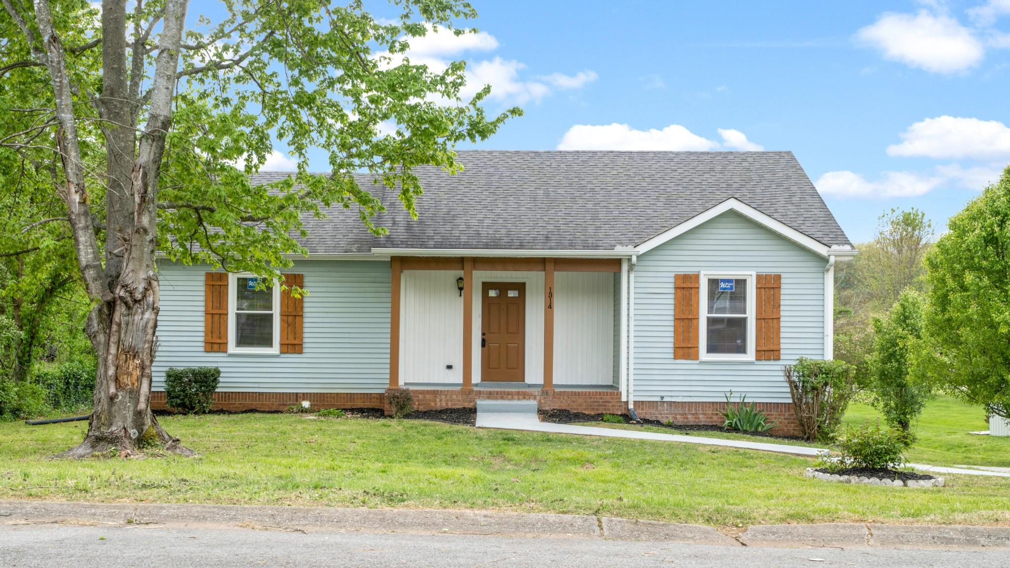 1314 Barbara Dr Property Photo
