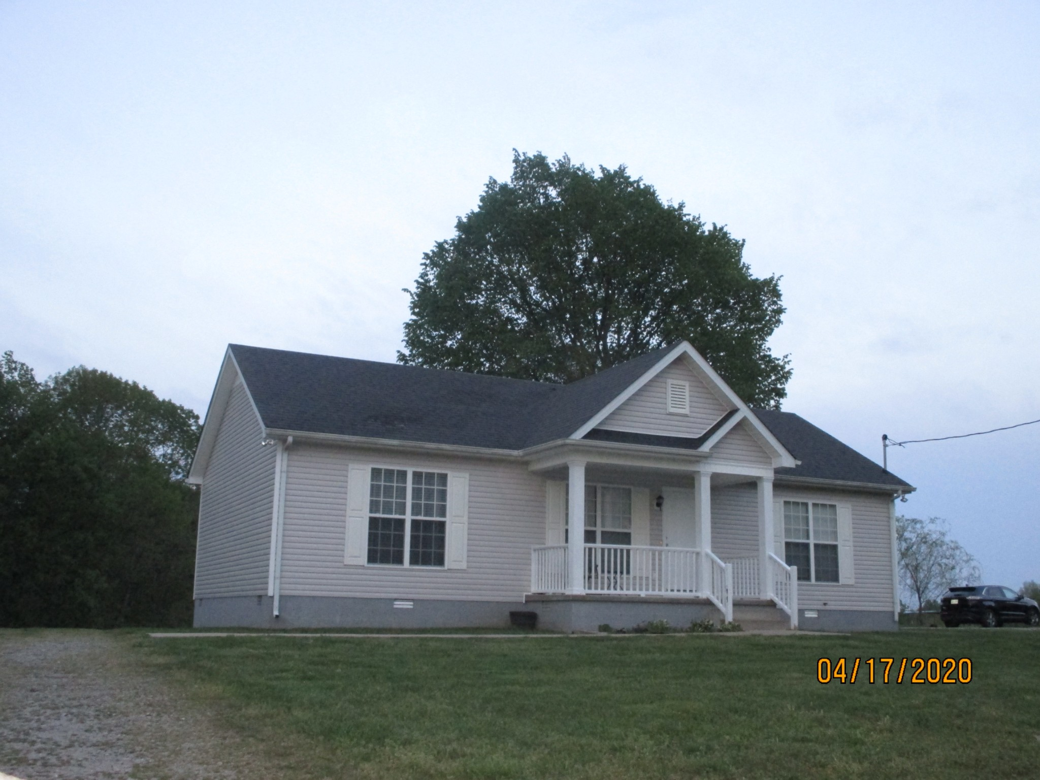 2620 Black Rd Property Photo - Prospect, TN real estate listing
