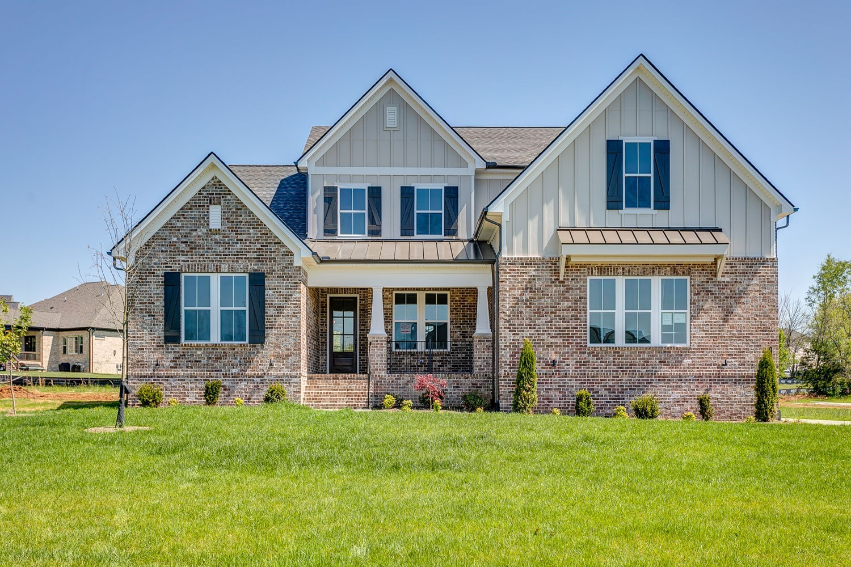 8119 Schweitzer Pl Property Photo - Arrington, TN real estate listing