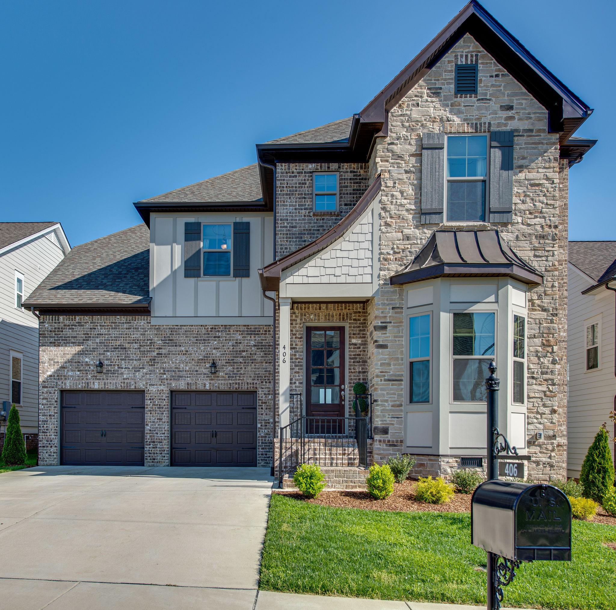 406 River Bluff Dr, Franklin, TN 37064 - Franklin, TN real estate listing
