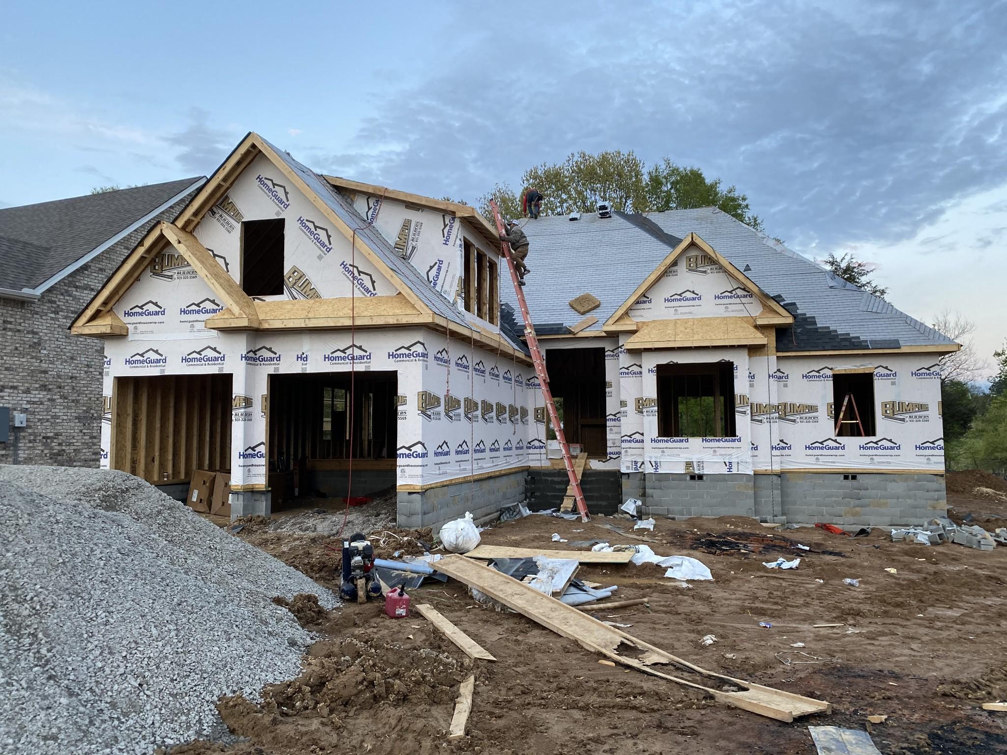 7353 Winding Way, Pleasant View, TN 37146 - Pleasant View, TN real estate listing