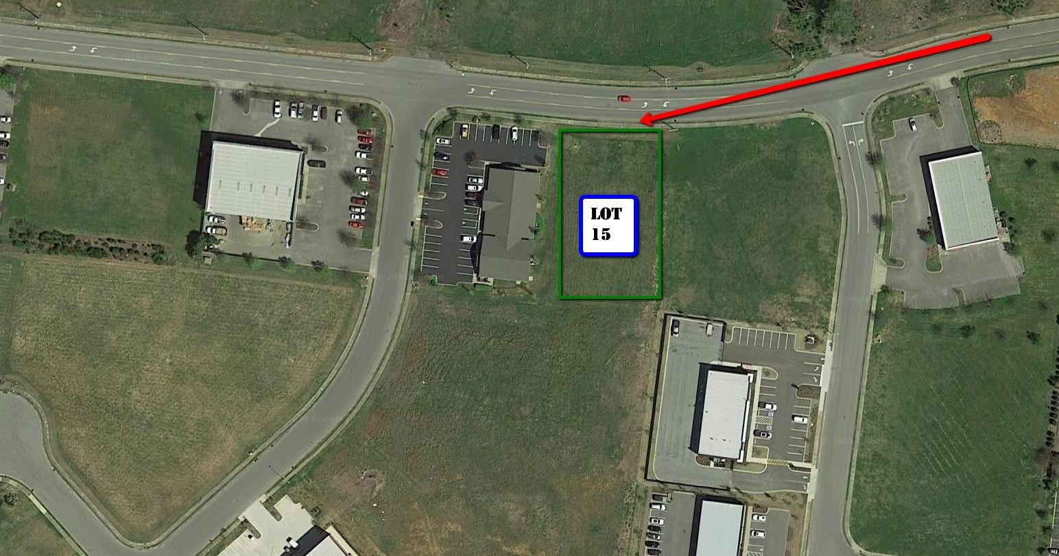 231 W Rutherford Blvd Property Photo - Murfreesboro, TN real estate listing